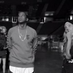 WATCH: Behind-The-Scenes Of The 'On The Run' Tour with Beyonce and Jay Z!