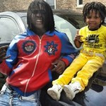 Arrest Warrant for Chief Keef!