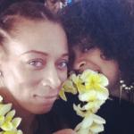 R&B Diva Monifah Secretly Marries Girlfrind Terez!
