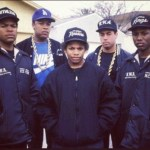 """Ice Cube's Son Lands Role In N.W.A. Biopic """"Straight Outta Compton"""""""