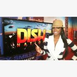 """Real Housewives of Atlanta""  Porsha William Joins Dish Nation TV Show"
