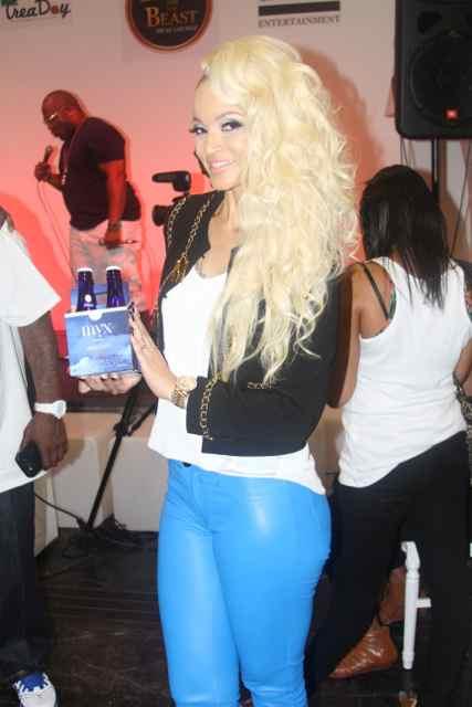 Charli Baltimore (rapper)