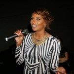 Eva Marcille Hosts Private Screening of Universal Pictures' LUCY in LA with Omarion, Jo Jo, Verse Simmons, Kyla Pratt, Eric Bellinger and More!
