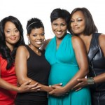 Garcelle Beauvais, Terri J. Vaughn, Malinda Williams, and Essence Atkins Stars in TV One's 'Girlfriends' Getaway'