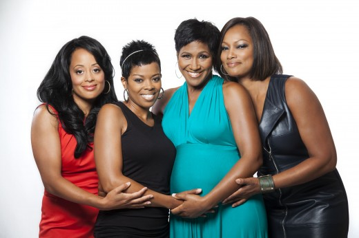 Girlfriends Getaway Cast_Photo Credit Elise Romany - TV One
