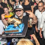 PHOTOS: DJ Golden Boy Celebrates Birthday with Rich Homie Quan, Young Thug, Birdman, and More!