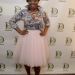 PHOTOS: @Ledisi Spotted @DesignEssntials #DeBigEasyWeekend Gifting Suite!