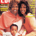 "Whitney Houston's Mother Cissy On Lifetime Biopic: ""Let Her Rest"""
