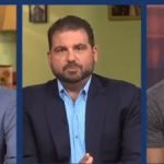 "Nelly Clowns Floyd Mayweather on ESPN's ""Highly Questionable"""