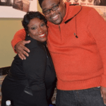 V-103's Ryan Cameron Morning Show with Wanda Smith Helps Raise $18,000 for Local Boy's Funeral!