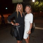 "PHOTOS: Demetria McKinney and Cynthia Bailey Spotted @kontrolmag ""Fabulous at Every Age"" Launch Party!"