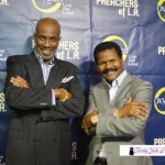 PHOTOS: #PreachersofLA Advanced Screening With Bishop Noel Jones and Bishop Ron Gibson in Atlanta