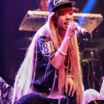 @KeyshiaCole Rocks Out At The Tabernacle For Her Point of No Return Tour!