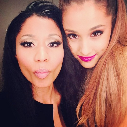 Nicki & Ariana