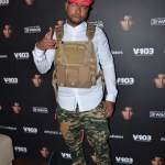 PHOTOS: Columbus Short Hosts Scandal Watch Party in Atlanta, Announces New EP with Block Entertainment
