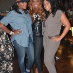 "PHOTOS: Atlanta Exes Spotted at  V-103 Columbus Short's  ""Scandal"" Viewing Party"