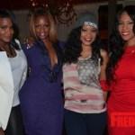 PHOTOS: Atlanta Exes Celebrates Season 1 Finale at Bougalou Lounge!