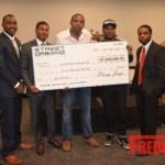 PHOTOS: Young Jezzy Donates $1 Million to the Jay Morrison Academy