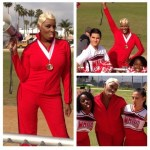 "@NeNeLeakes Returns To ""Glee"" In Sixth Season"