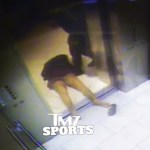 Breaking News: Source Says Ray Rice Elevator Video Was Delivered to the NFL in April