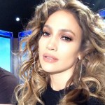 J. Lo Supports Ex's New Movie!