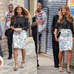Beyonce's New Bangin' 'Do is Met with Mixed Reviews…