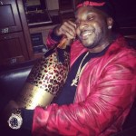 Young Jeezy Is Being Sued By Mystery Rapper!
