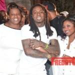 PHOTOS : Lil Wayne & Toya Wright Throw Daughter Reginae Carter a Super Sweet 16 Party