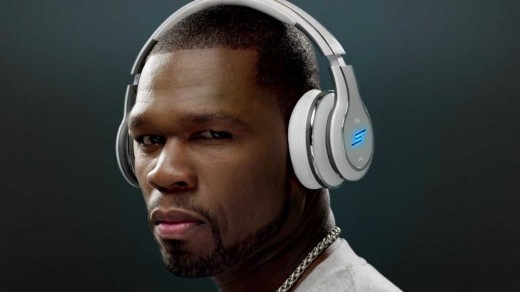 50 Cent SMS Audio