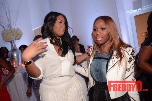 410db6564e2 PHOTOS   Ming Lee s Chrismas Party Special Guest Rick Ross - FreddyO ...
