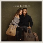 John Legend and Wife Chrissy Tiegen Provide Food To NYC Protestors!