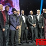 PHOTOS: Ludacris, Chris Tucker, Big Boi, Will Packer, Jeezy Spotted at 31st Annual Mayor's Masked Ball