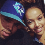 "Chris Brown Gives Karrueche The Bling To Say ""I'm Sorry"" – It Worked"