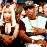 Nicki Minaj Slams Ex-Boyfriend Safaree Samuels In Twitter Rant!