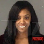 Porsha Williams Arrested Over Driving on a Suspended License