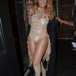 PHOTOS : Tamar Braxton Does Her Thang In The ATL At the Fox Theater