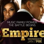 'Empire' Brings in FOX's Highest Ratings Since 2012!