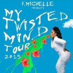 K. Michelle Announces Her Upcoming Tour 'My Twisted Mind!'