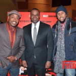"PHOTOS: Will Packer and Affion Crockett Hosts Private Screening of ""The Wedding Ringer"" in Atlanta"