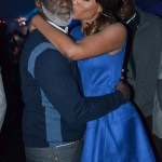 PHOTOS :  RHOA's Peter Thomas, Cynthia Bailey, Claudia Jordan, Demetria McKinney Parties in Charlotte for CIAA 2015