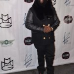 Luxury Cars Shot Up Outside Studio Connected To Rick Ross