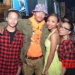 """PHOTOS: Zonnique Pullins Celebrates Her 19th """"Freakniq 96"""" Birthday Party with Tiny, T.I., Keyshia Cole, Toya Wright and More"""