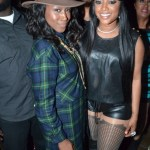 PHOTOS: Trina, LeToya Luckett, Teyana Taylor, Tweet Performs for Tempted 2 Touch Las Vegas Sin City Weekend EPIC Concert