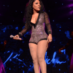 PHOTOS: K. Michelle Performs Live at The Fox Theatre in Atlanta