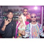 VIDEO: Rae Sremmurd, Nicki Minaj, and Young Thug Go to Skating Rink for 'Throw Sum Mo' Music Video
