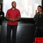 PHOTOS : BEING MARY JANE SEASON FINALE SCREENING IN ATLANTA ! TUNE IN TONIGHT ON BET #BMJFINALE YOU DON'T WANT TO MISS IT !