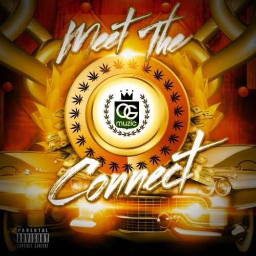 Meet the Connect - Mixtape coming soon - Houston rap artist Laboo