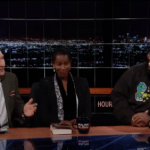 Killer Mike Compares Jesus To A Rapper on HBOs Real Time with Bill Maher