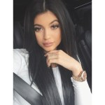 Kylie Jenner Shares Pictures From Inside Her New House