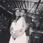 Ludacris and Eudoxie Welcome New Baby Girl Cadence Gaëlle Bridges